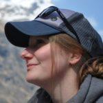 Profilbild von Marisa-Isabella Geiser