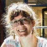 Profilbild von Sophie Friedel