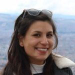 Profilbild von Laura Andrea Torres Monroy